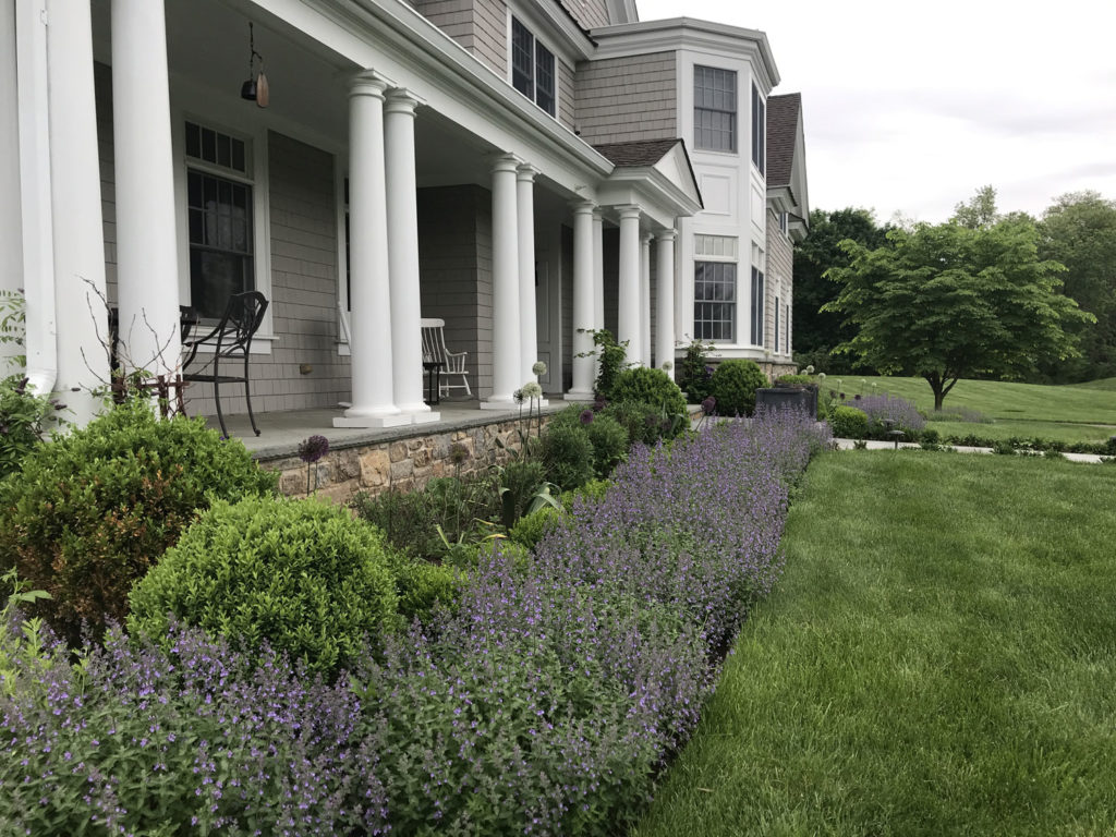 Pennington Landscaping services in NJ